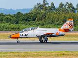 E.25-18 - Spain - Air Force Casa C-101EB Aviojet aircraft