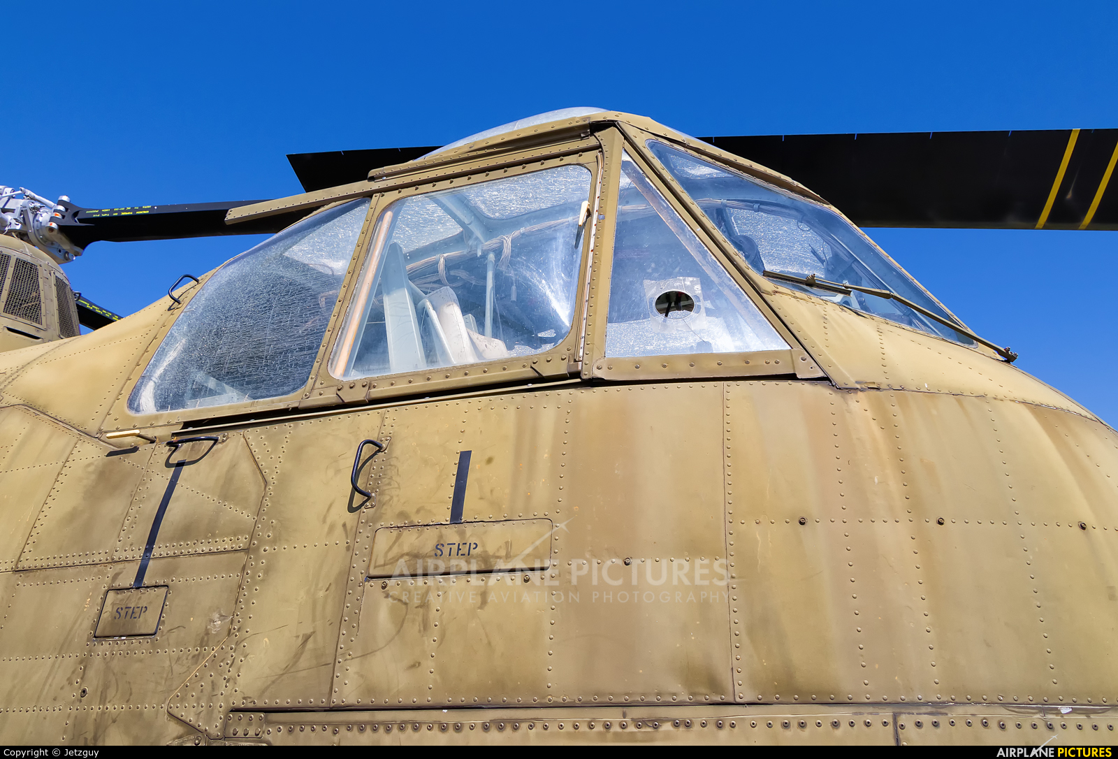USA - Army 58-0999 aircraft at McMinnville - Evergreen Aviation & Space Museum