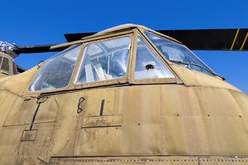 58-0999 - USA - Army Sikorsky CH-37B Mojave