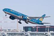 VN-A147 - Vietnam Airlines Boeing 777-200ER aircraft