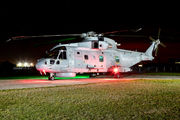 ZH828 - Royal Navy Agusta Westland AW101 111 Merlin HM.1 aircraft