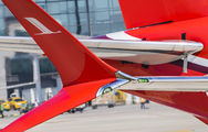 B-1152 - Shanghai Airlines - Airport Overview - Aircraft Detail aircraft