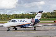 OY-JSW - Private Cessna 525A Citation CJ2 aircraft