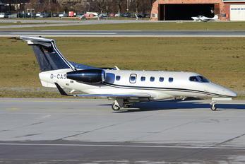 D-CASH - Air Hamburg Embraer EMB-505 Phenom 300