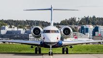 M-GLEX - Private Bombardier BD-700 Global Express XRS  aircraft