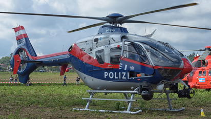OE-BXB - Austria - Police Eurocopter EC135 (all models)