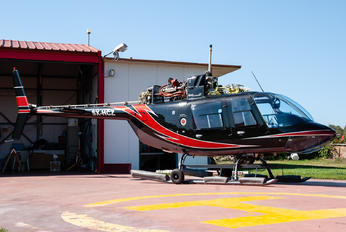SX-HCZ - Private Bell 206B Jetranger III