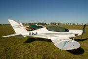 SP-SHAR - Private Shark Aero Shark aircraft