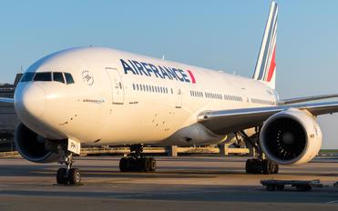 F-GSPH - Air France Boeing 777-200ER