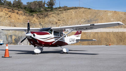 LZ-RAF - Private Cessna 206 Stationair (all models)