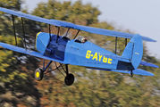 G-AYGE - Private Stampe SV4 aircraft