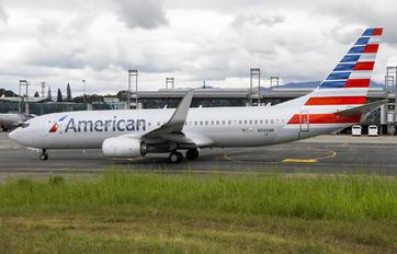 N940NN - American Airlines Boeing 737-800