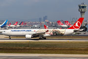 TC-JOG - Turkish Airlines Airbus A330-300 aircraft
