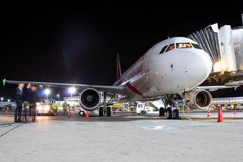 CN-NML - Air Arabia Maroc Airbus A320