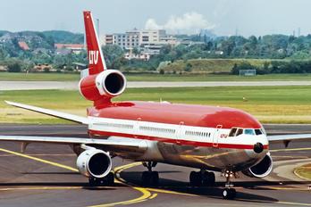 D-AERZ - LTU McDonnell Douglas MD-11