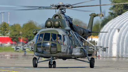 9892 - Czech - Air Force Mil Mi-171
