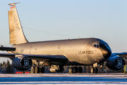 60-0355 - USA - Air Force Boeing KC-135R Stratotanker aircraft