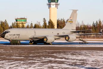 57-1478 - USA - Air Force Boeing EC-135E