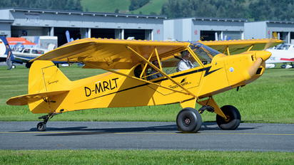 D-MRLT - Private Zlin Aviation Savage 912