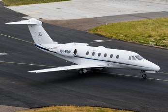 OY-EDP - North Flying Cessna 650 Citation III