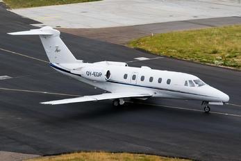 OY-EDP - North Flying Cessna 650 Citation III