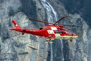HB-ZRP - REGA Swiss Air Ambulance  Agusta / Agusta-Bell A 109 aircraft