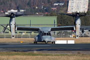 168663 - USA - Marine Corps Bell-Boeing V-22 Osprey aircraft