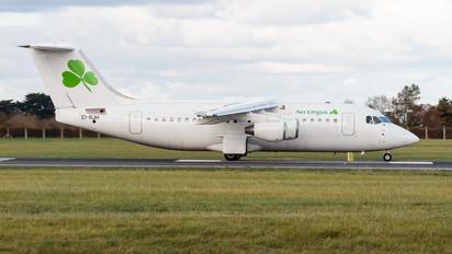 EI-RJH - Aer Lingus British Aerospace BAe 146-200/Avro RJ85