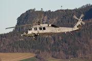 166354 - USA - Navy Sikorsky MH-60S Nighthawk aircraft