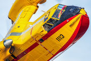 UD.13-20 - Spain - Air Force Canadair CL-215T aircraft