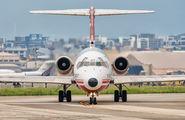 B-28037 - Far Eastern Air Transport McDonnell Douglas MD-82 aircraft