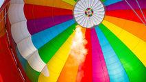 SP-BBI - Private Balloon - aircraft
