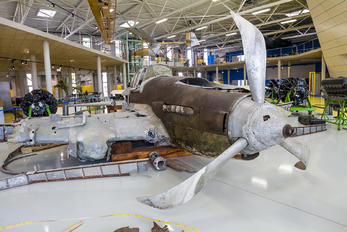 - - Soviet Union - Air Force Ilyushin Il-2 Sturmovik