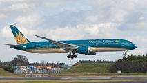 VN-A862 - Vietnam Airlines Boeing 787-9 Dreamliner aircraft