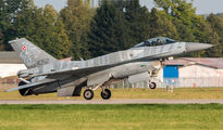 4052 - Poland - Air Force Lockheed Martin F-16C block 52+ Jastrząb aircraft
