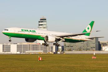 B-16708 - Eva Air Boeing 777-300ER