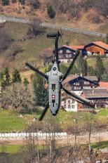 T-339 - Switzerland - Air Force Aerospatiale AS532 Cougar