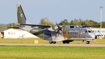 0453 - Czech - Air Force Casa C-295M aircraft