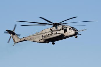 163075 - USA - Marine Corps Sikorsky CH-53E Super Stallion