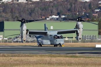 168330 - USA - Marine Corps Bell-Boeing V-22 Osprey