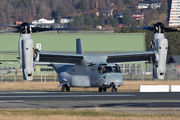 168672 - USA - Marine Corps Bell-Boeing V-22 Osprey aircraft