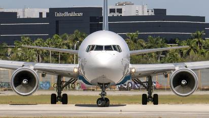 N1381A - Amazon Prime Air Boeing 767-300ER