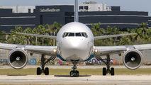 N1381A - Amazon Prime Air Boeing 767-300ER aircraft