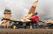 08-8006 - Morocco - Air Force Lockheed Martin F-16CJ Fighting Falcon aircraft