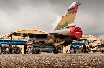 170 - Morocco - Air Force Dassault Mirage F1