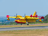 UD.13-26 - Spain - Air Force Canadair CL-215T aircraft