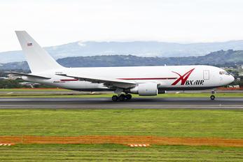 N797AX - ABX Air Boeing 767-200F