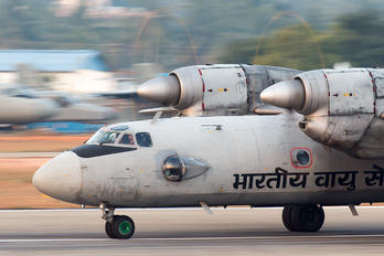 - - India - Air Force Antonov An-32 (all models)