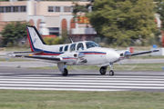 F-GHKV - ECOLE NATIONALE DE L'AVIATION CIVILE - ENAC Beechcraft 58 Baron aircraft