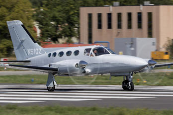 N51QZ - Private Cessna 421 Golden Eagle